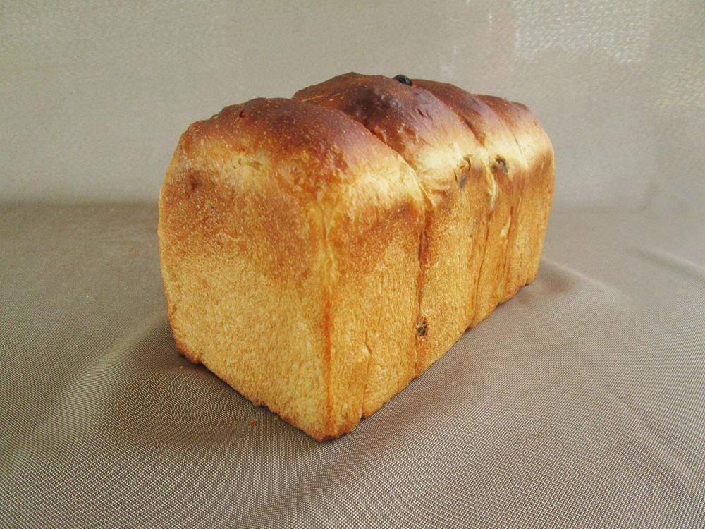 panove レーズン食パン