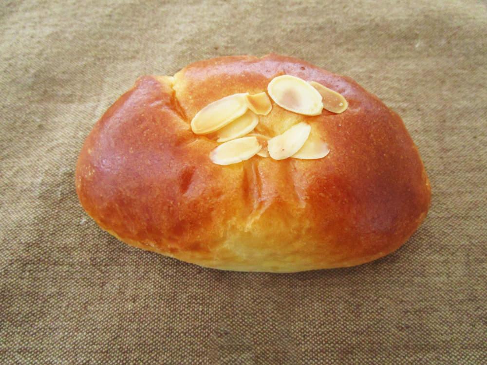 panove クリームパン