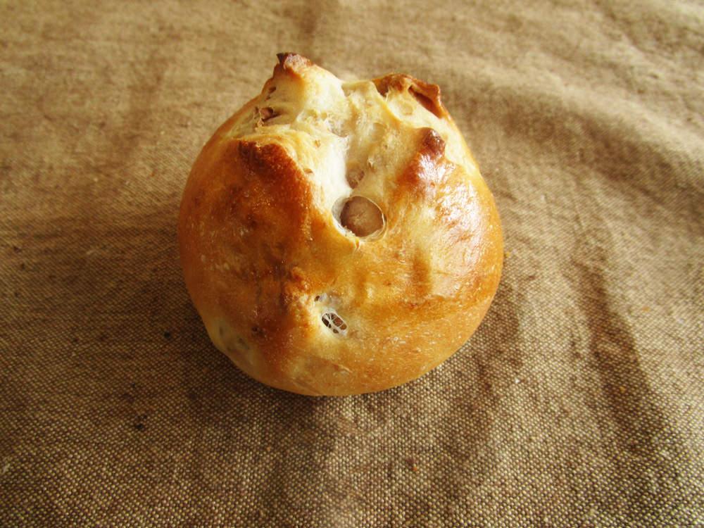 panove くるみパン
