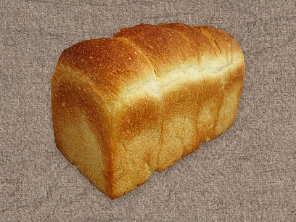 panove ハード食パン 1