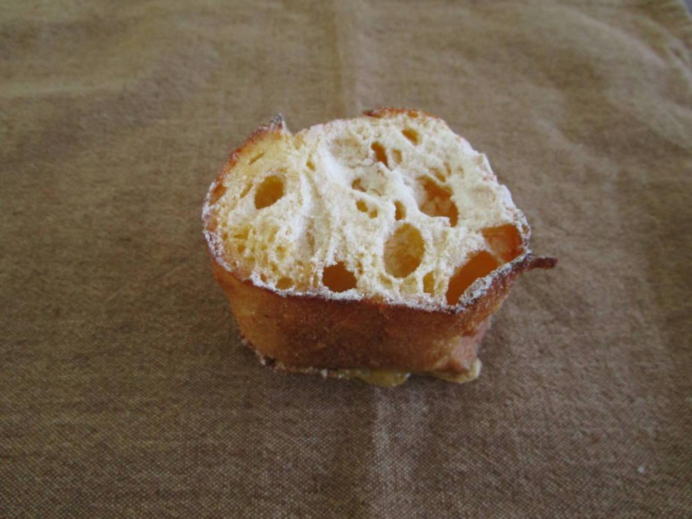 panove フレンチトースト