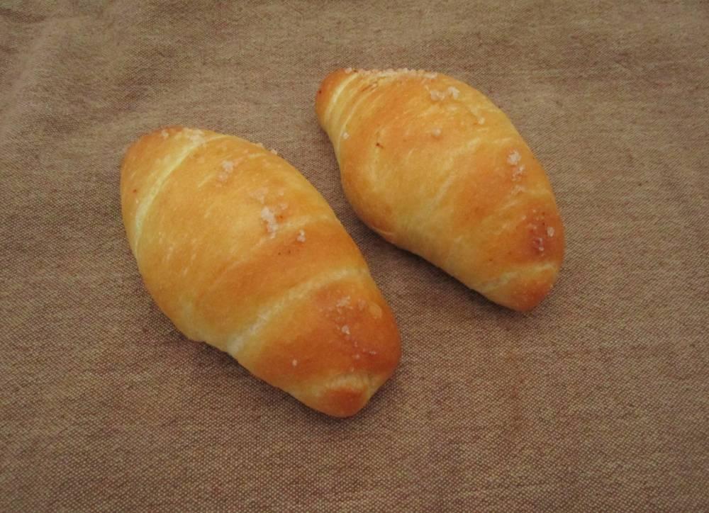 panove 塩パン 1