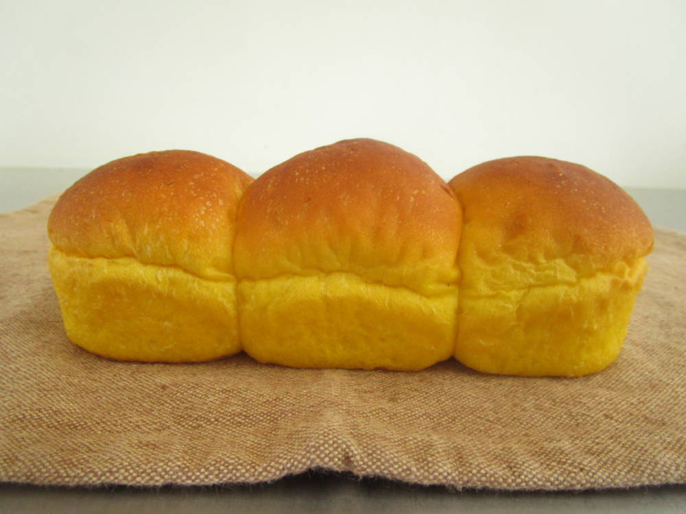 panove ちぎりパン(すくなかぼちゃ)