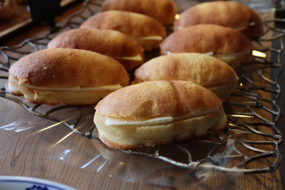 panove クッキーバターサンド 1