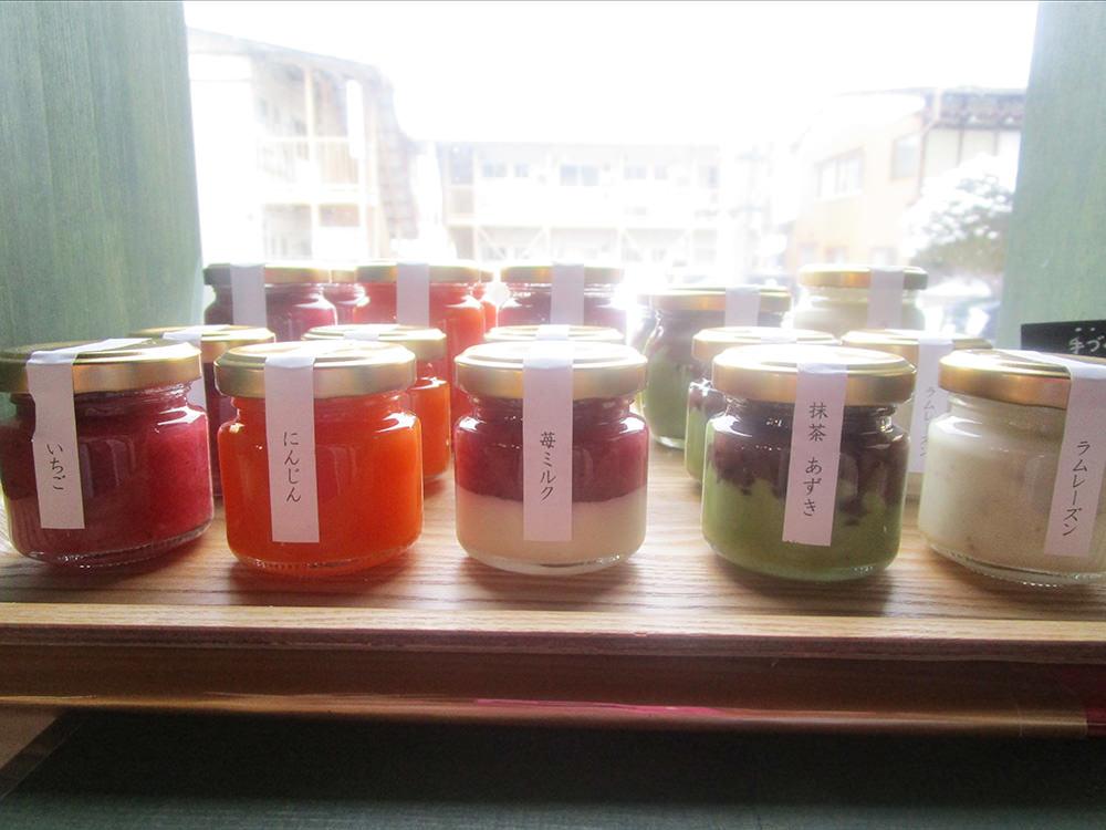 panove 季節の手づくりジャム (sweet jam) 2