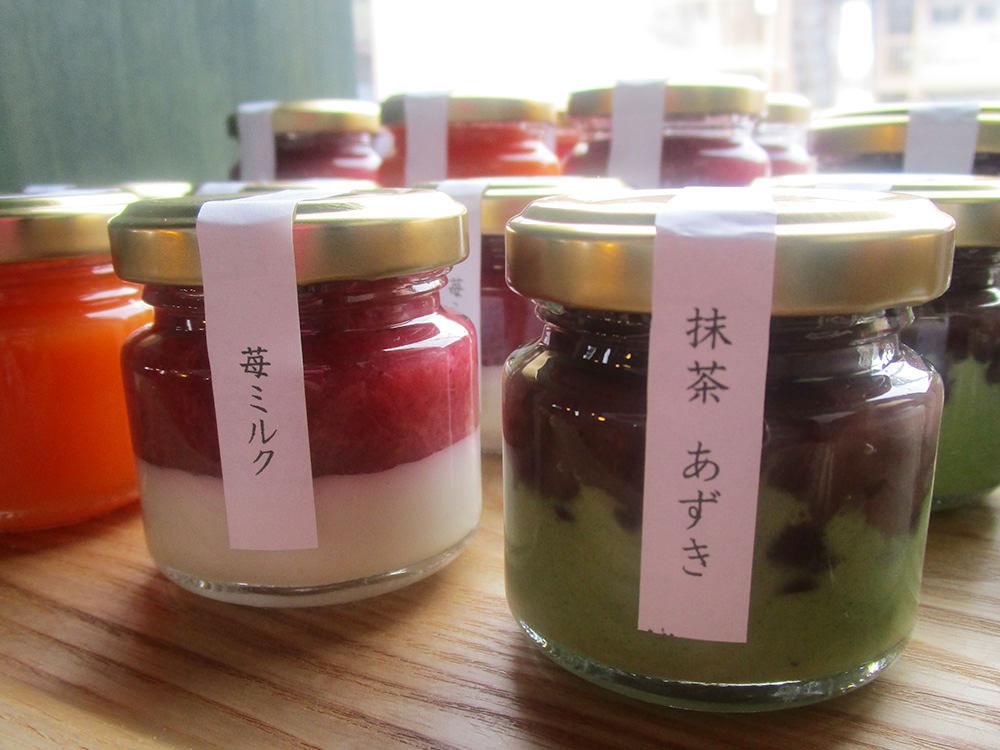 panove 季節の手づくりジャム (sweet jam)